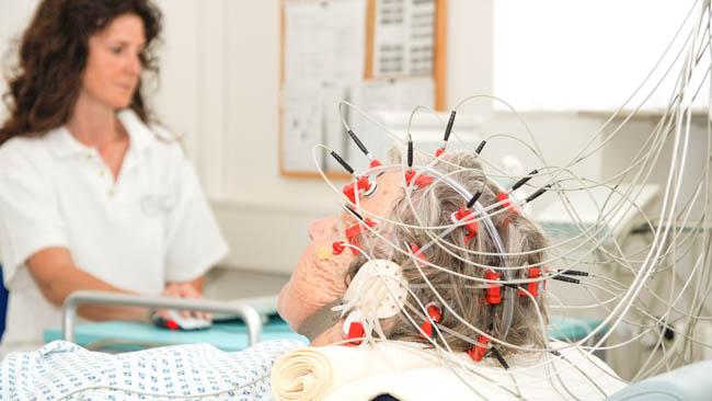 Neurologische Abteilung