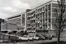 "Der ""Neubau"" 1967"